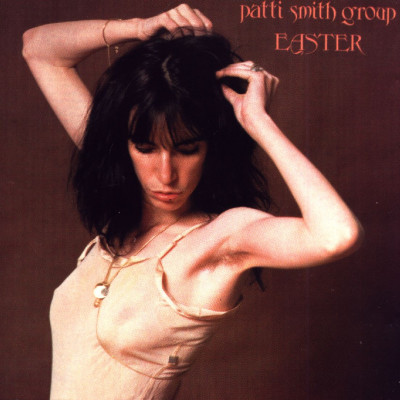 Because the Night - Patty Smith