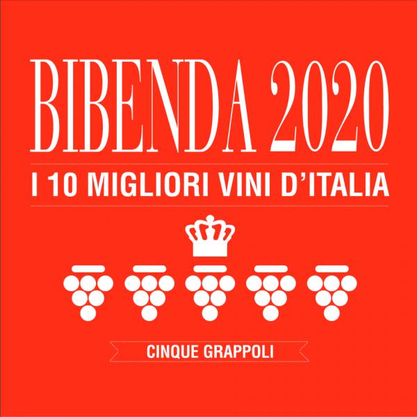 I 10 Migliori Vini di Bibenda 2020