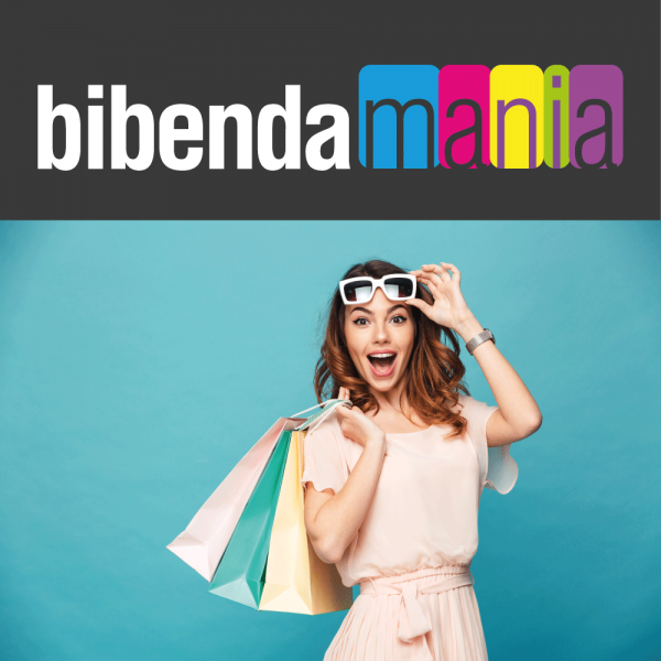 BIBENDAMANIA Showroom