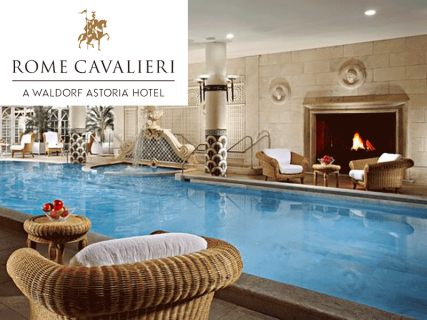 Sconto del 15-20% - Grand Spa Club