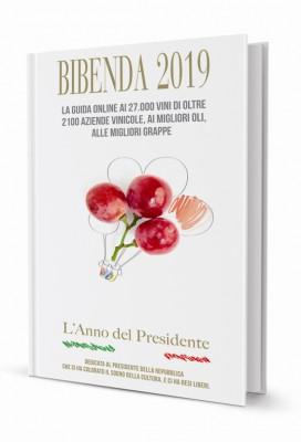 Guida Bibenda 2019