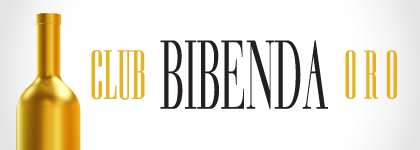 CLUB BIBENDA ORO