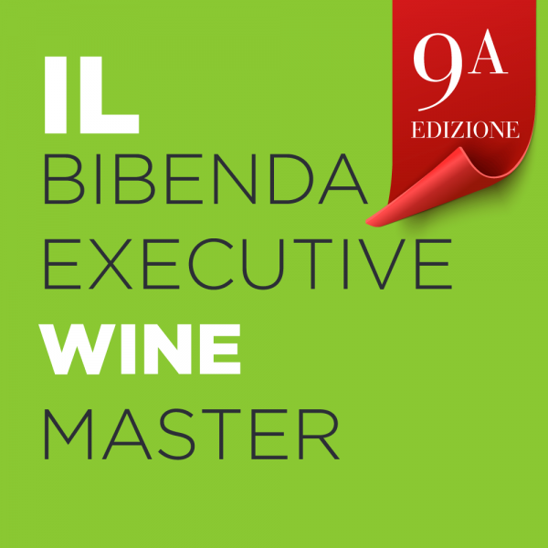 9° BIBENDA EXECUTIVE WINE MASTER