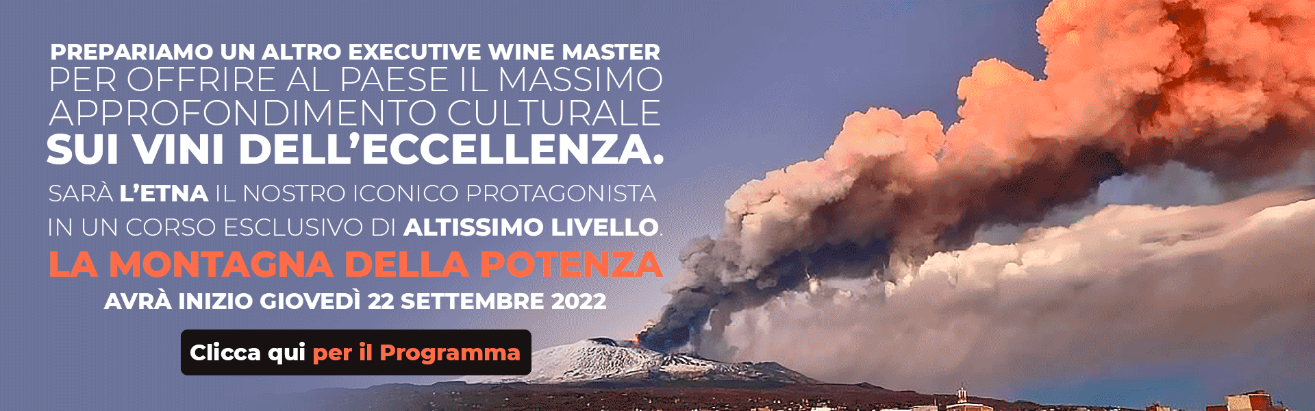 Bibenda Executive Wine Master ETNA